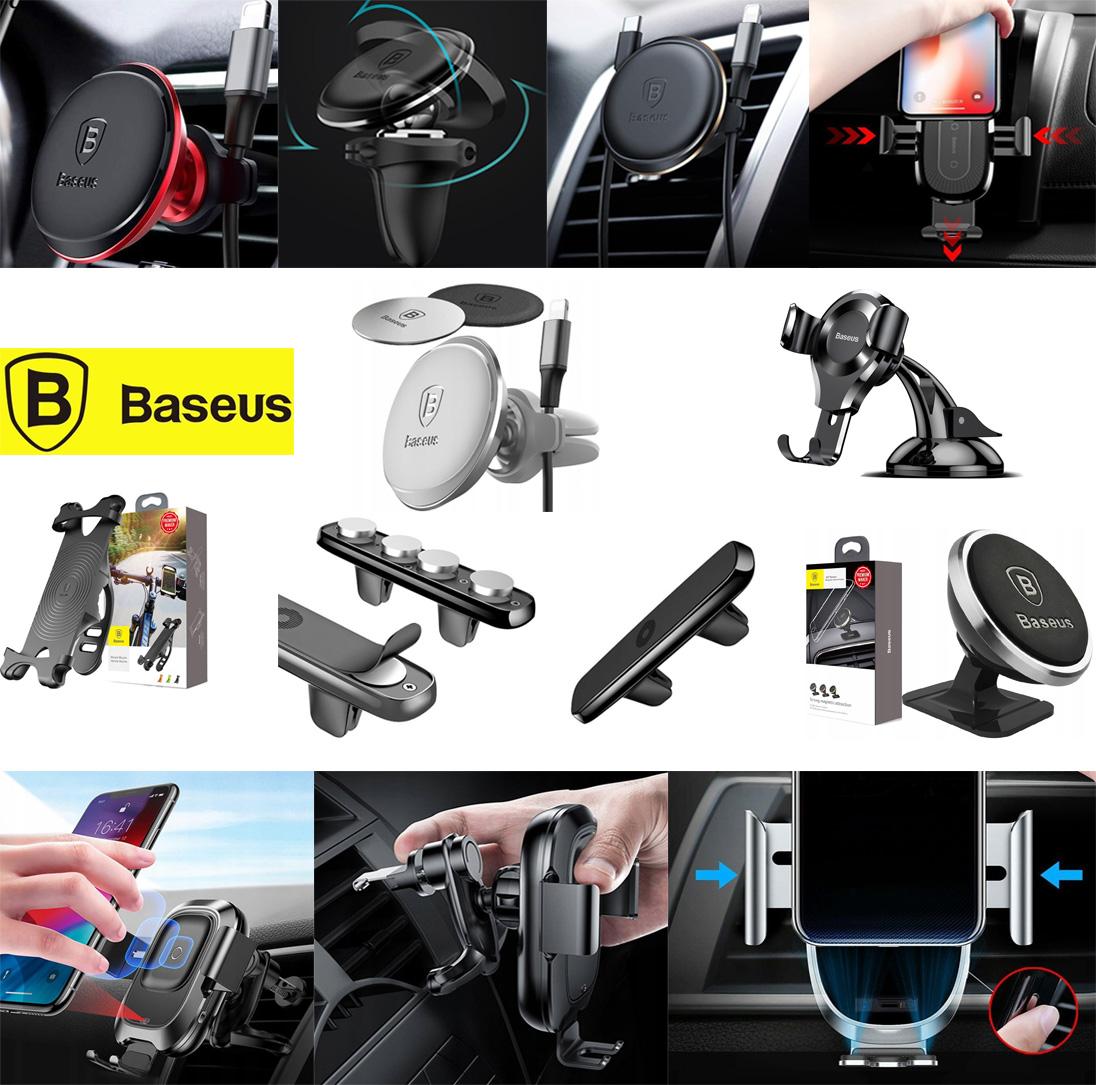 Baseus – markowe akcesoria