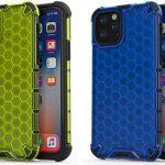 Etui honey comb Iphone Samsung Huawei Xiaomi